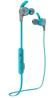 BNIB Monster iSport Achieve Bluetooth Athlete's Headphone