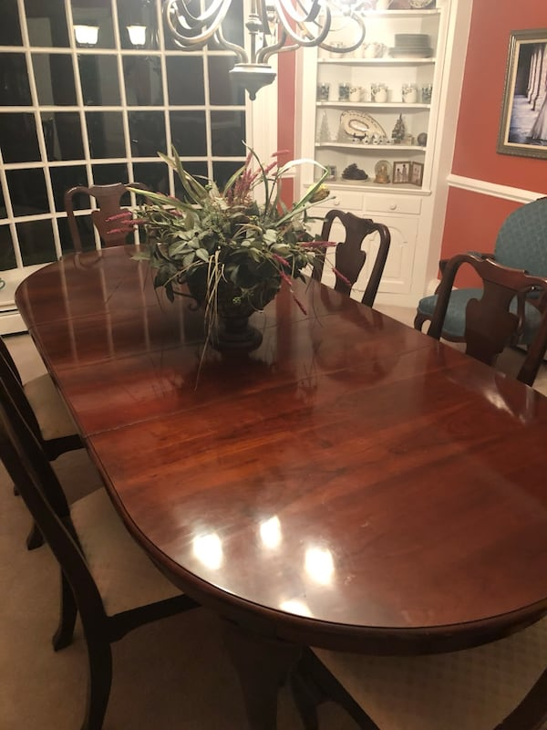 Cochran Dining Room Set In High Point