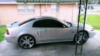 Ford - Mustang - 2004 Baton Rouge