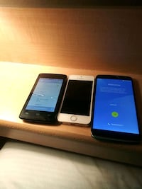 Lte, iphone 5s and alcatel one touch idol Greenbelt, 20770