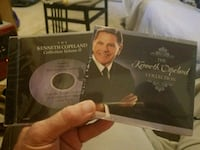 Kenneth Copeland Collection CD's Vols 1& 2 Las Vegas, 89169