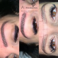 Phibrows Microblading (PROMOTION!!!) Markham