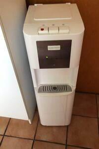 Water cooler and heat Downey, 90241