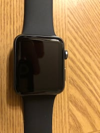 Apple Watch 42mm series 1