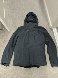 Men's Small Ski Jacket Sunnyvale, 94086