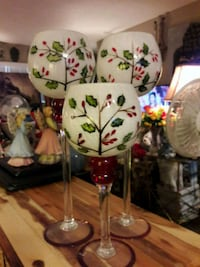 HOLIDAY GOBLETS Anaheim, 92804