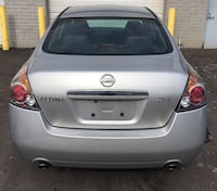 2008 Nissan Altima 2.5 Shelby Township