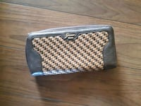 mint condition bamboo type guess wallet