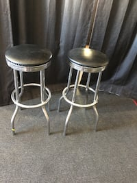 Bar stools 2 for 50$ Tempe, 85281