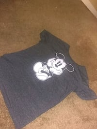 Mickey mouse tshirt Houston, 77044