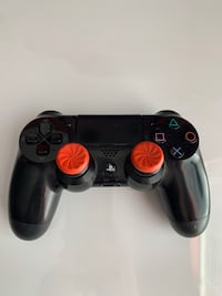 PS4 Controller w Grip
