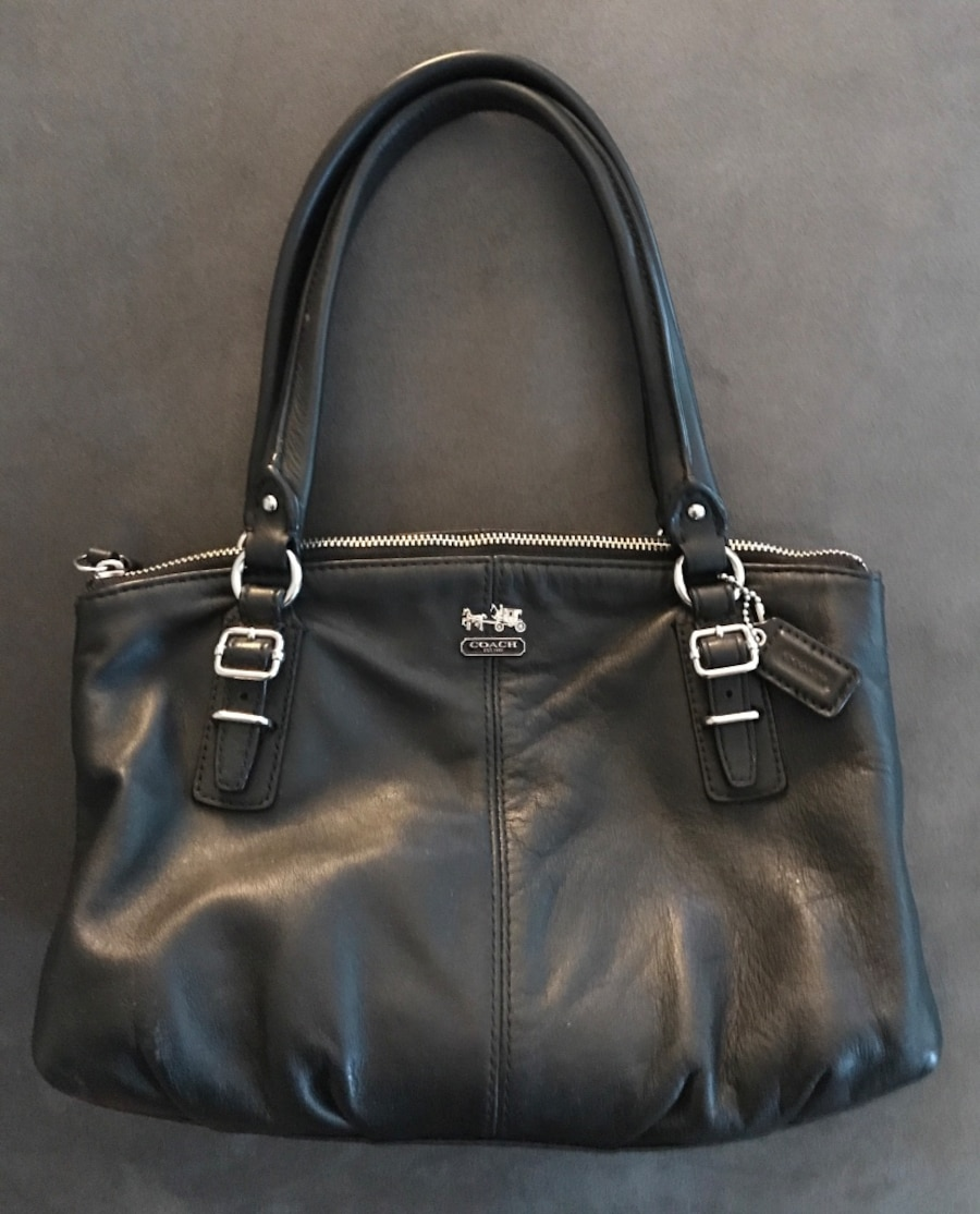 Coach Purse - Asking best offer