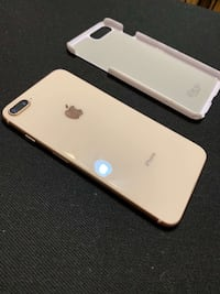 iPhone 8+ 32Gb Kitchener, N2E 3L7