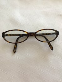Black and brown framed eyeglasses Odenton, 21113