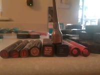Tons of Makeup cheap (deadstock) Surrey, V3R 1A5