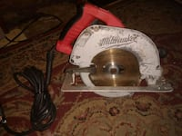 Milwaukee Circular Saw Winter Haven, 33881
