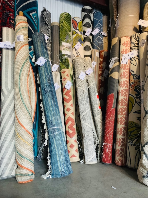 AREA RUG CLEARANCE EVENT -This Weekend! Save up to 75% Off Retail Prices! 56b4c8a4-26d0-43f0-a72d-eee7b4706338