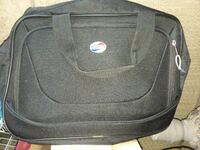 American tourister laptop/briefcase