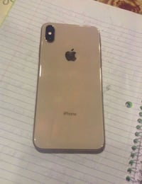 Unlocked iphone xs max 256gb