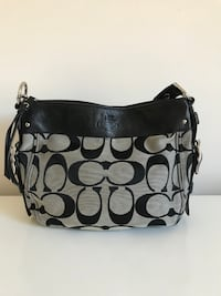 Coach Monogram Hobo Bag Arlington, 22202
