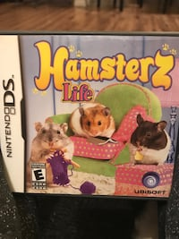 Hamsterz for Nintendo Ds