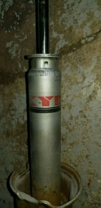 KYB GR2 gas shocks for 1992 Acura integra
