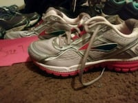 Brooks Ghost running shoes Piney Flats