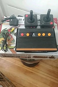 Atari Flashback 5. 92 built in games. 2 wireless cotrollers Portland, 04102