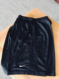 Nike workout shorts
