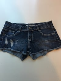 WetSeal Blue Jean Shorts S West Linn, 97068