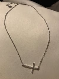 Necklace 18 inches with extendable links Revere, 02151
