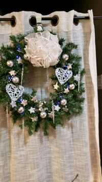 Custom made wreathes. Edmonton, T5B 2M2