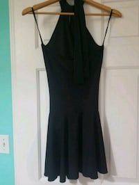 women's black sleeveless dress Maple Ridge