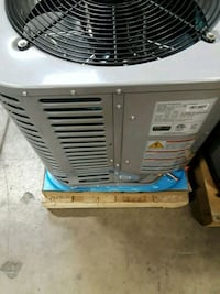 A.c. condenser unit  Willowbrook, 60527