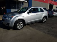 2015 Chevrolet Equinox AWD 4dr LS GUARANTEED APPROVAL Des Moines