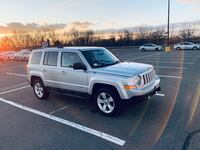 2011 Jeep Patriot Latitude X 4X4