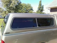 Ford truck topper Crown City, 45623