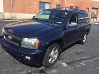 Chevrolet - Trailblazer - 2008 Orefield, 18069