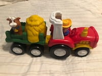 Fisher price tractor Henderson, 89015