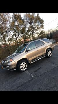 2005 Acura MDX Touring/Entertainment Rocky Point