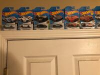 Hot Wheels! 100+ for sale