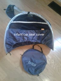 Infant car seat cover Woodbridge, 22193