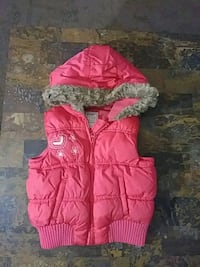 Old Navy puffer vest Norfolk, 23505