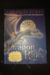 Dragon Rider Hard Copy