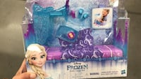 Disnep Frozen toy set in package Clearwater, 33760
