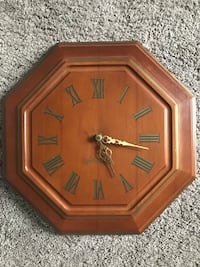 Three clocks in excellent condition  Jessup, 20794