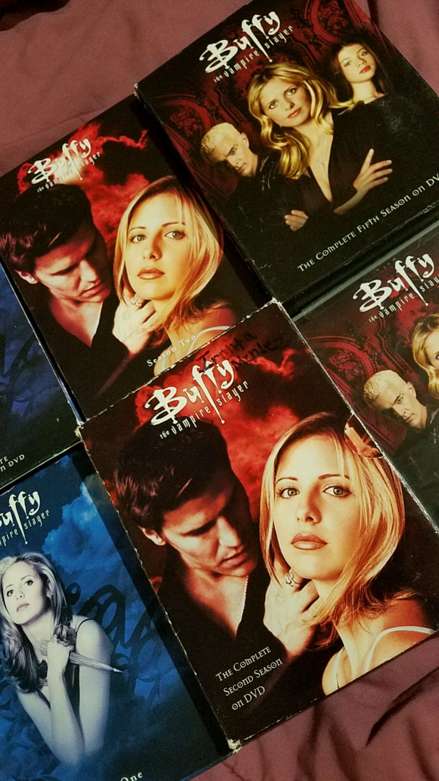 Buffy The Vampire Slayer Actors Keyring 16 Actors available.