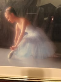 Gorgeous Soft Ballerina Picture!!!