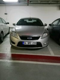 Ford - Mondeo - 2008 8402 km