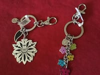 Key chains. paid 17 plus tax . Selling $10 each Oakville, L6H 6T1